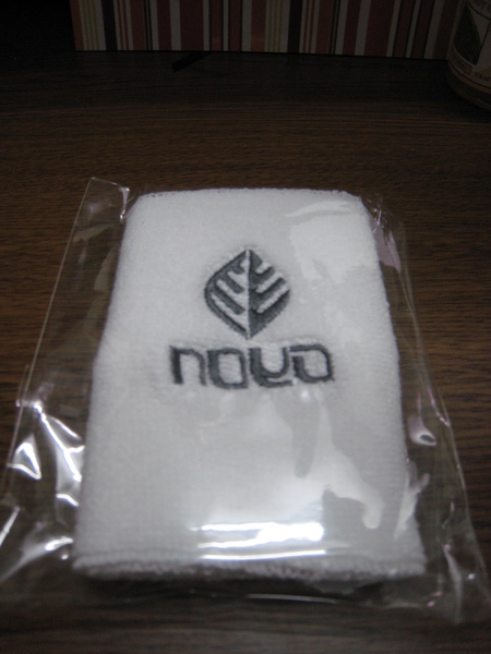NOYA的護挽