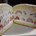 佳樂草莓波士頓派-3