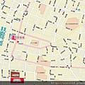 西門商場地圖1