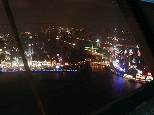 020213_上海_15從東方明珠看外灘與蘇州河