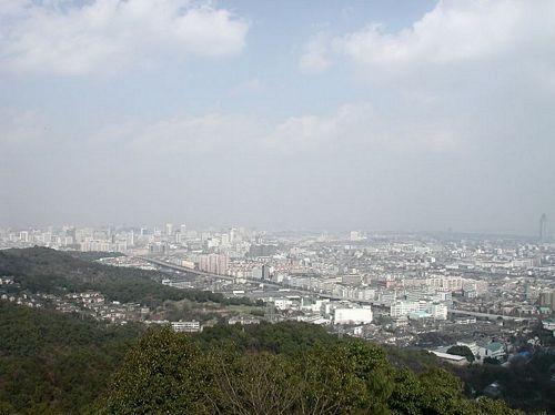 020217_09鳳凰亭看杭州市景