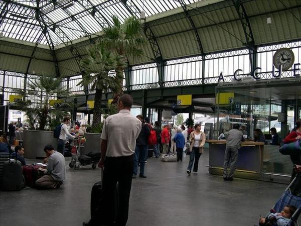 017_巴黎的里昂車站