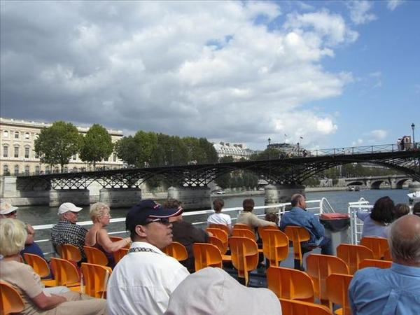 129_羅浮宮博物館 藝術橋