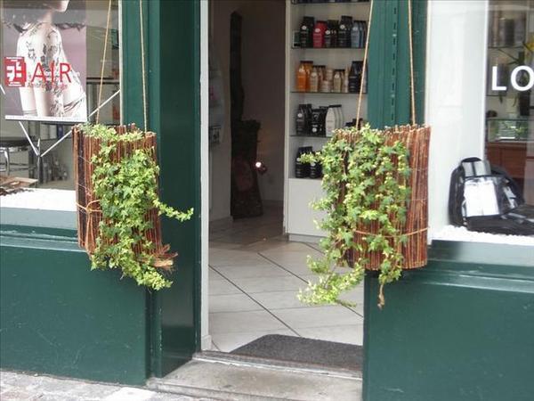 46_理髮店有特色的裝飾