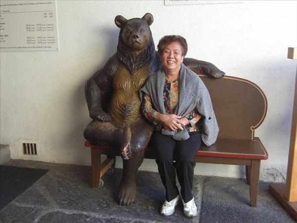 025_是媽發現這隻大熊的