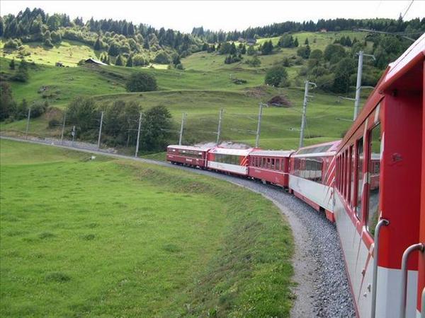 143_我們搭的火車