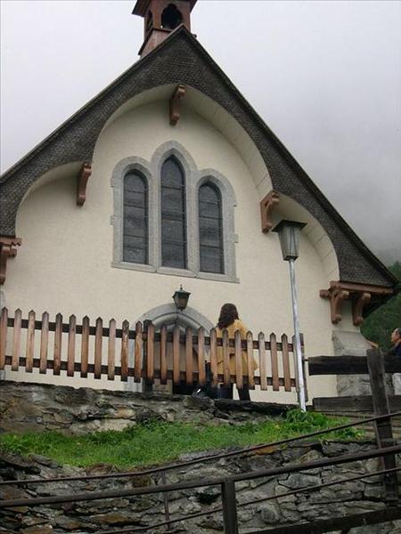 037_山上的小教堂
