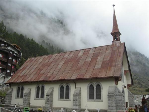 042_山上的小教堂