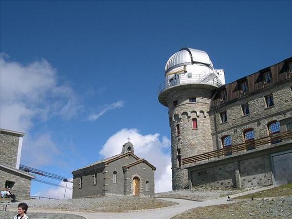 125_天文觀測站和教堂-科學與宗教原是一體兩面
