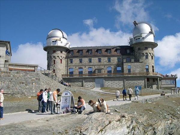 132_天文觀測站和聖伯納