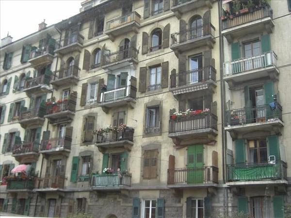 108_日內瓦街景