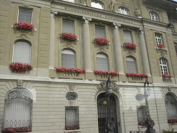 155_瑞士國家銀行