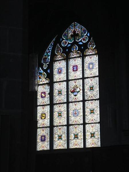 187_伯恩大教堂內部
