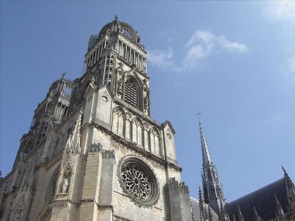 067_奧爾良聖十字大教堂
