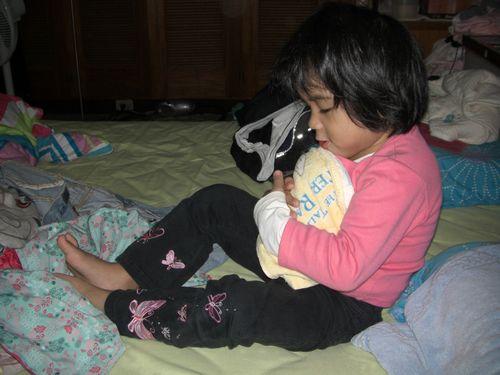 20081118-05媽媽說小北鼻要好好保護.JPG