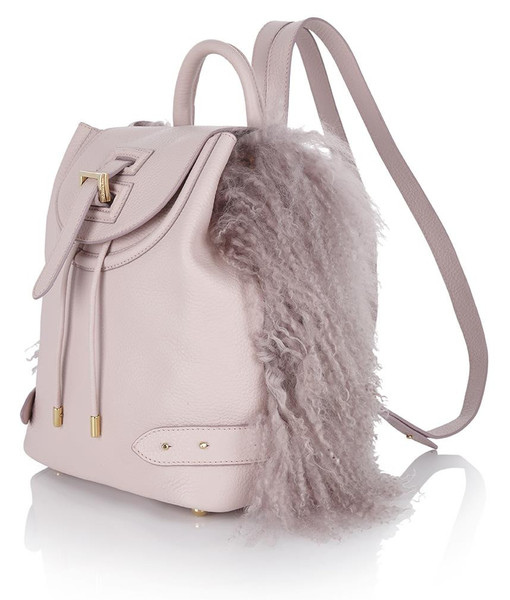 Mini_Backpack_Dusty_Pink_Shearling_Side_grande