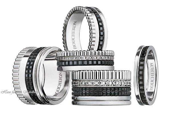 Boucheron-Quatre-Black-Edition-Composition