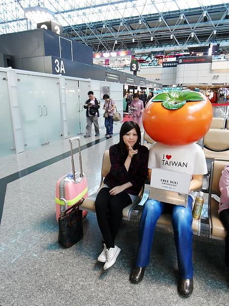 好可愛的番茄人!!