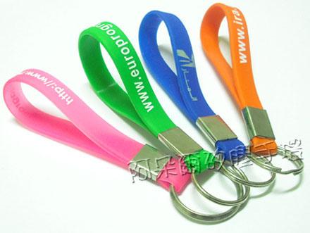 阿朵爾 客製化 矽膠鑰匙圈 訂製 製作