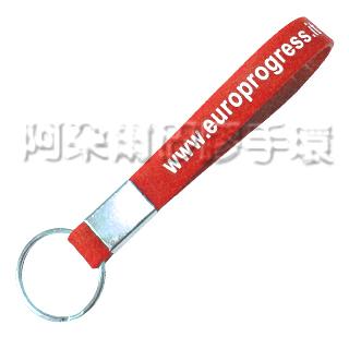 阿朵爾 客製化 矽膠鑰匙圈 訂製 製作 訂做 (印刷款 範例4)