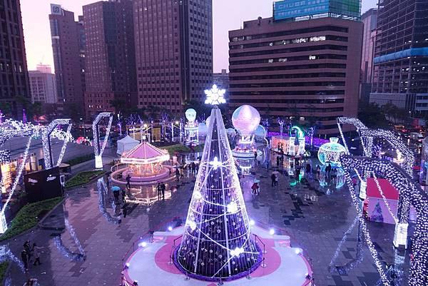 161211 阪急聖誕拍拍_米雪_8803.jpg