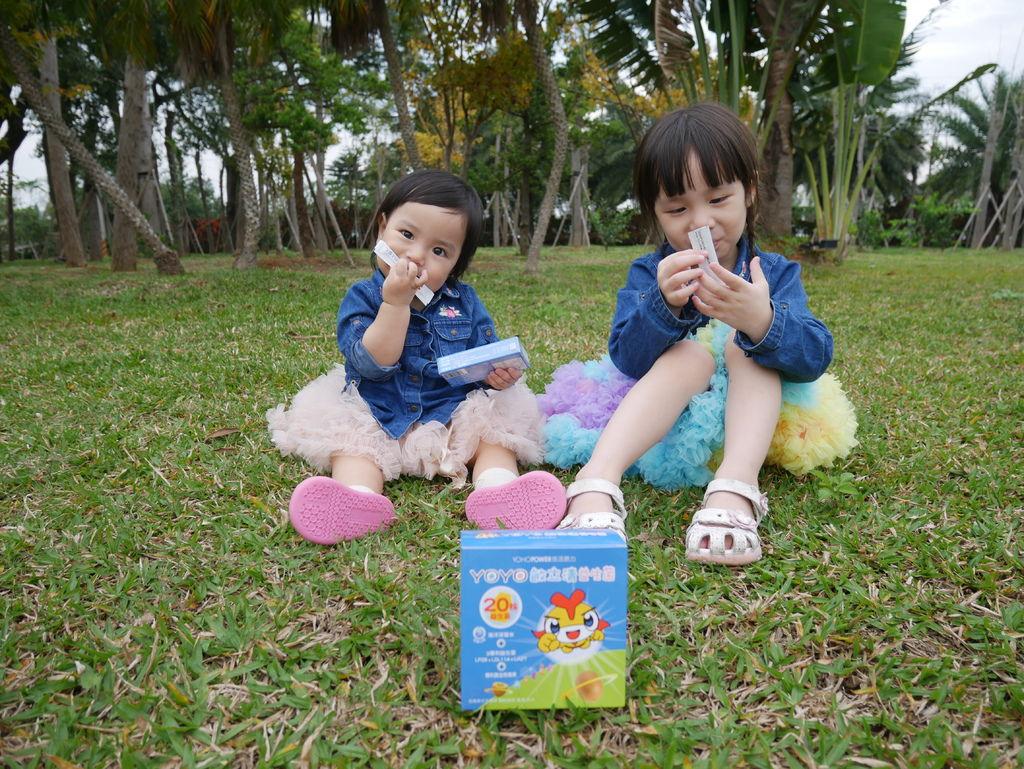 兒童配方益生菌-21