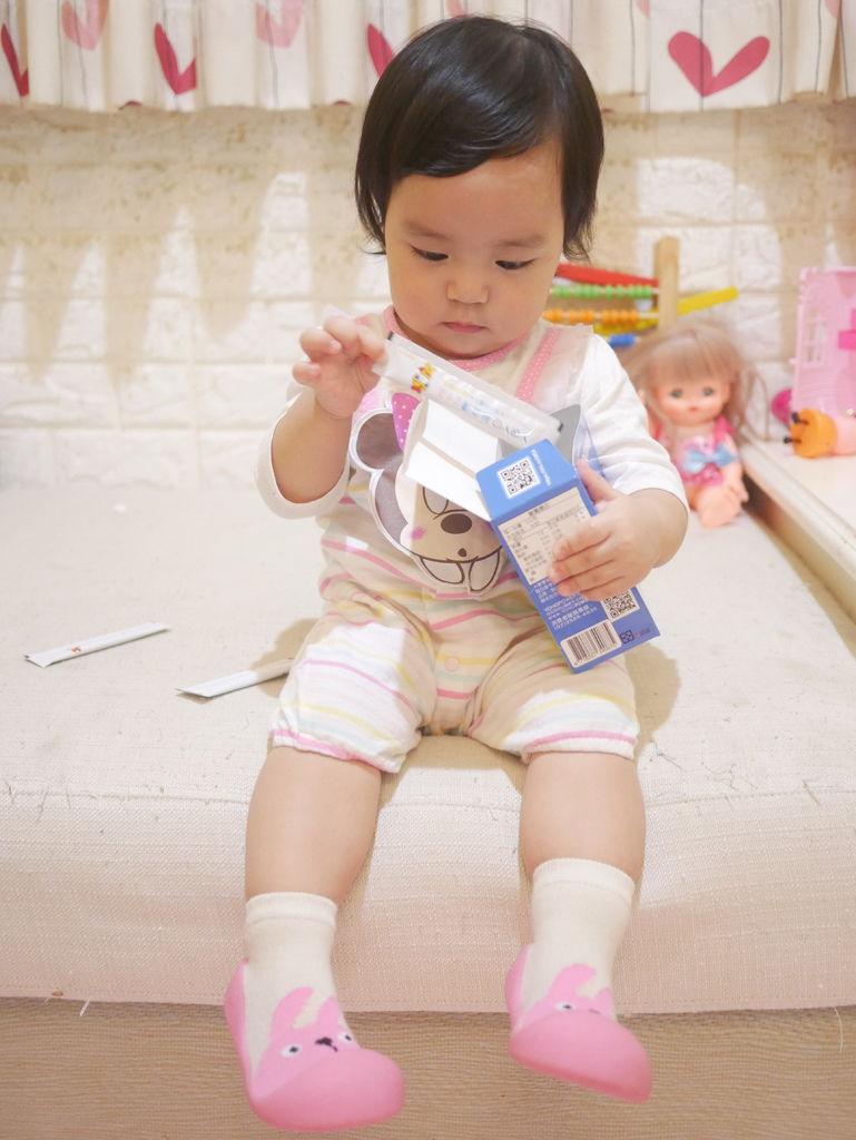 兒童配方益生菌-10