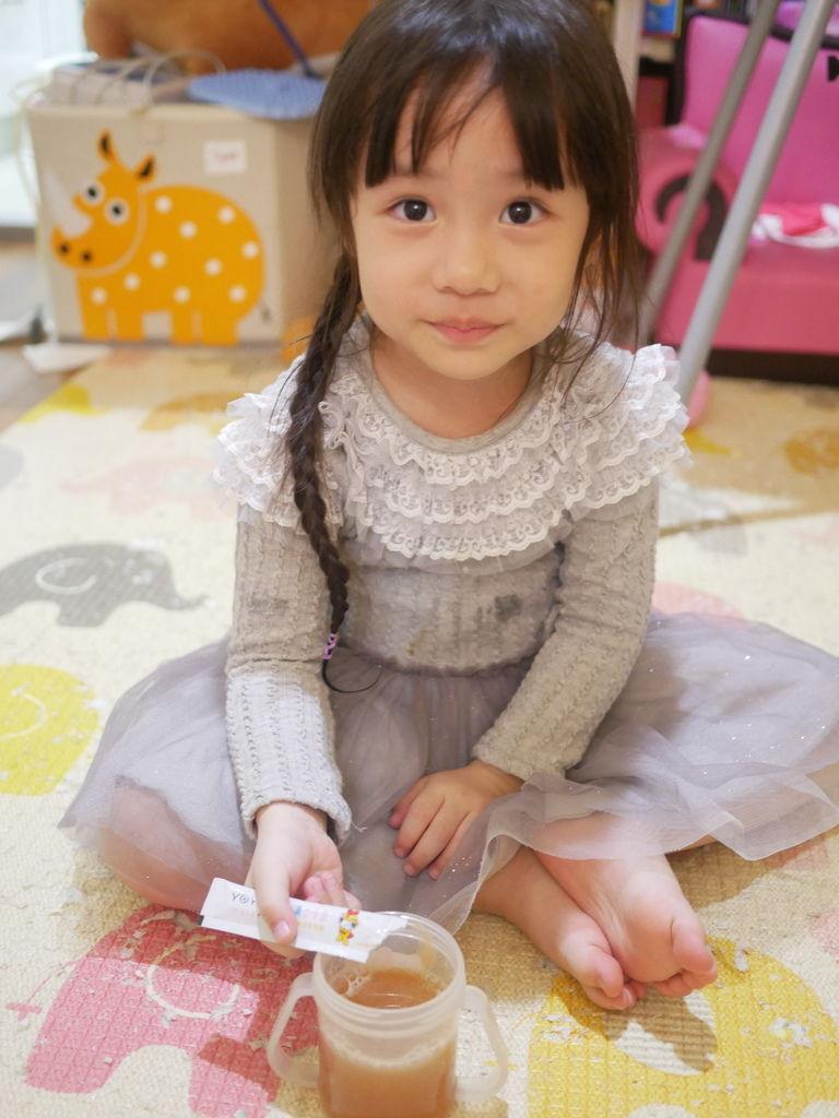 兒童配方益生菌-15