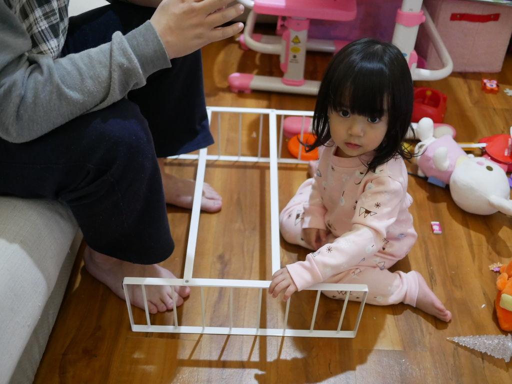 tower可調式三層置物架(白) 山崎生活 Yamazaki 廚房收納 瓶罐收納 調味料罐