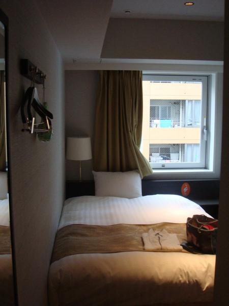 E hotel 東新宿