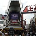 上野阿美町