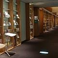 六本木之丘之圖書館