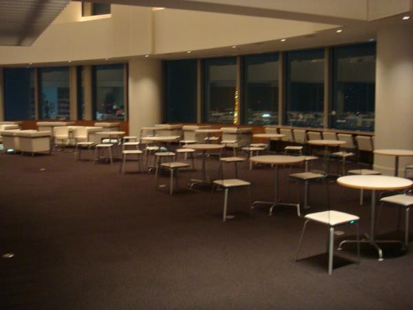 圖書館咖啡