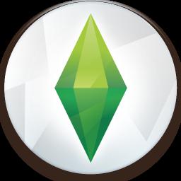 主程式 The Sims 4