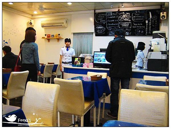 yummy板橋雅米早午餐 (8)