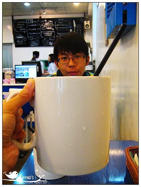 yummy板橋雅米早午餐 (10)