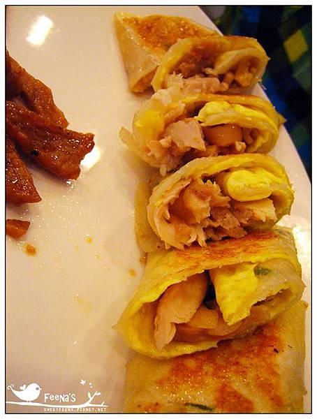yummy板橋雅米早午餐 (13)