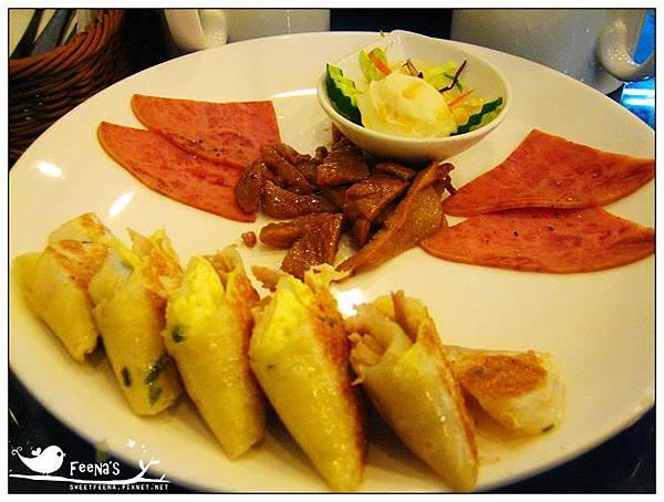 yummy板橋雅米早午餐 (15)