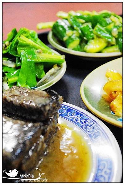 高雄左營三牛牛肉麵 (9)