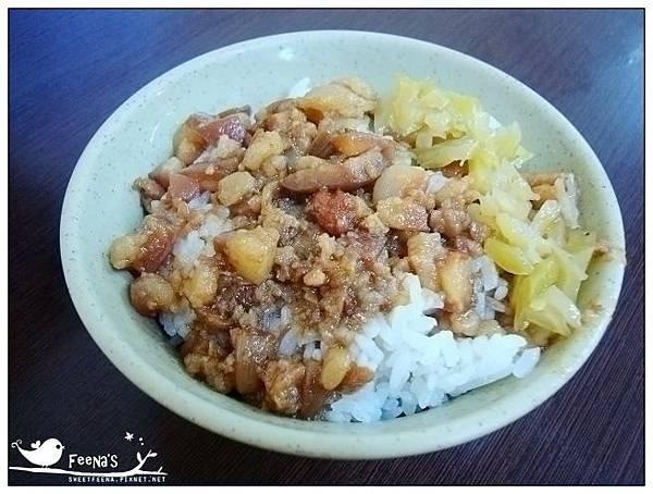 南豐魯肉飯 (7)