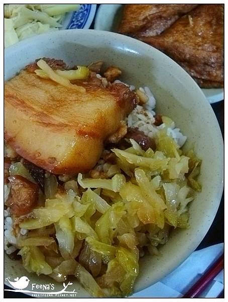 南豐魯肉飯 (10)