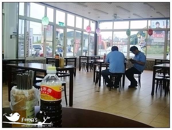 三義喜客來美食館 (1)