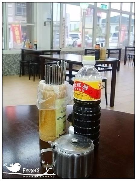三義喜客來美食館 (2)