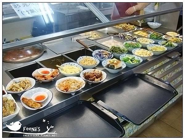 三義喜客來美食館 (4)