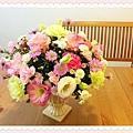 母親節桌花