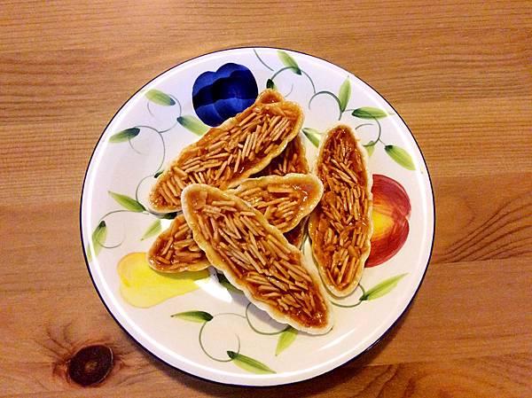 法式杏仁酥