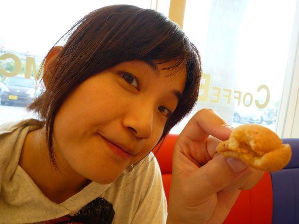 2010黃豆粉口味!!藏在內餡!!