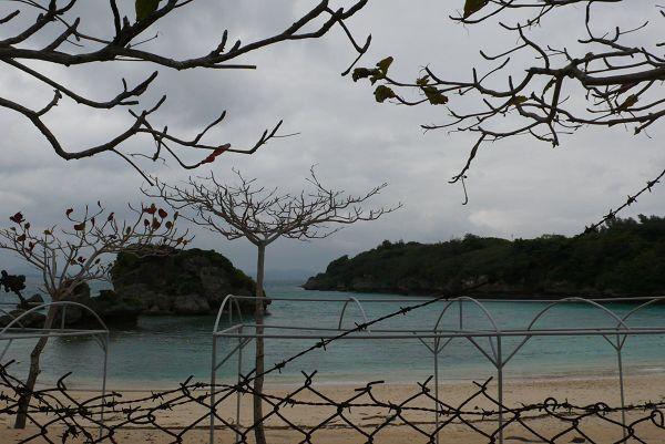 海灘4月就會全部開放囉