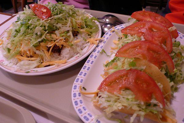 想讓每個人都吃到的King Tacos!