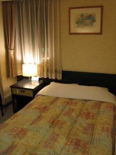 札幌NorteII Hotel